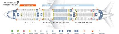 Air New Zealand Fleet Boeing 777 200er Details And Pictures