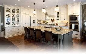 Custom Kitchen Furniture Kitchen And Bath Cabinets Design And Remodeling Norfolk Kitchen