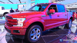 2018 ford 4x4. plain 4x4 2018 ford f150 sport 4x4  exterior and interior walkaround debut at  2017 detroit auto show youtube and ford 4x4 f
