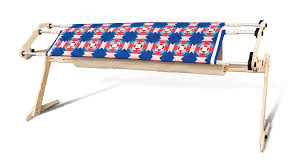 Start-Right EZ3 Adjustable Hand Quilting Frame   The Grace Company & Start-Right EZ3 No-Baste Quilting Frame Adamdwight.com