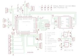 from high flying to questionable quadcoptering e b perrin uavcontroller v1 schematic