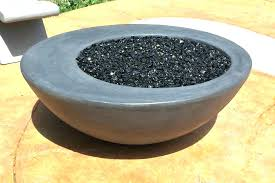 bowls cement dog bowl concrete molds bowls for fire pits pit post diy