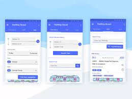 Train Chart Download Railway App Where Is My Train App Download 2019 08 12