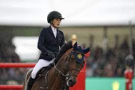 Olympic Equestrian Team ...