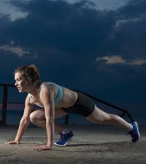 mounn climber exercise for a strong and toned body with variations and benefits