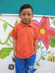 Apadrinar a Matthew Andres en Ecuador | Children International