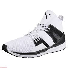 puma 2017 shoes men s. 2017 new fashion levin mens puma b o g limitless high top sneakers white black 363126 02 puma shoes men s