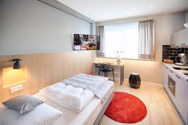 Single Apartment; Single Apartment ...