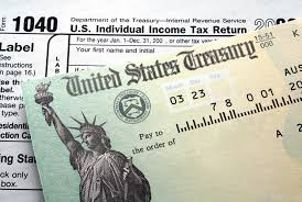 Heres The 2019 Irs Tax Refund Calendar