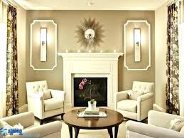 candle wall sconces for living room modern beautiful lights78