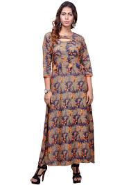 Kurta Top Designs Vedika Creations Indian Designer Top Tunic Kurti Kurta Code Vcduwcktt 100