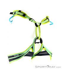 Edelrid Atmosphere Climbing Harness Waist Harness