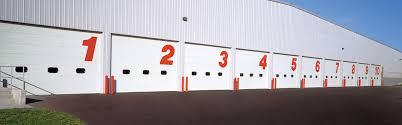 commercial garage doorsOverhead Door Company of Dallas  Commercial garage door repair