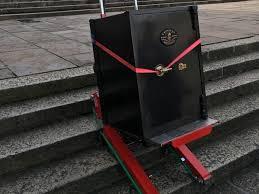 Seien sie besonders vorsichtig, wenn sie den drucker über treppen transportieren. Welcher Treppensteiger Ist Der Richtige Zonzini