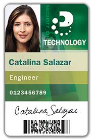 Make An Id Card What Do I Need To Start Printing Id Cards Id Wholesaler