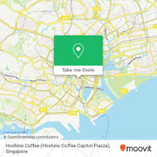 On trip.com, you can find out the best food and drinks of hoshino coffee in singapore. How To Get To Hoshino Coffee Hoshino Coffee Capitol Piazza In Singapore By Bus Or Metro Moovit