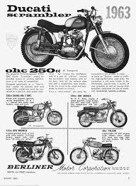 ducati 250 singles motorcycle history