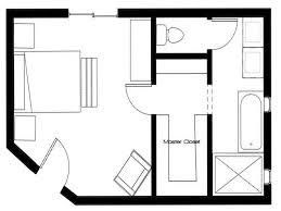master bathroom and closet floor plans 86 best bathroom floor plans shared by toilet savera