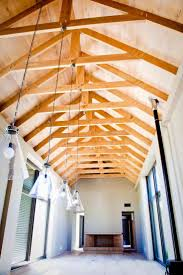 house with exposed rafters | exposed roofing exposed roof rafters are in  vogue they represent the