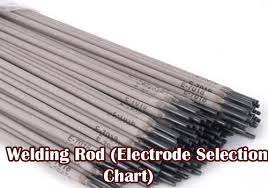 Welding Selection Chart Welding Rod Electrode Selection Chart Welding Hub