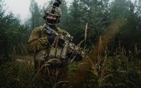 Polish Special Forces Fondos de ...