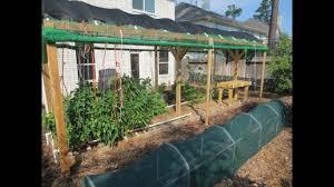 garden shade. Garden Shade D
