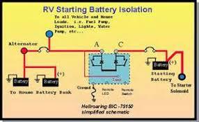 similiar trailer battery charging circuit diagram keywords rv battery wiring diagram