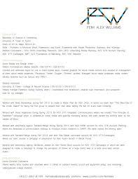 Femi Alex Williams Resume By Femialex Williams At Coroflot Com