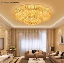 Heute geht alles deutlich bequemer per app. Junhong Lighting Led 3 Helligkeit Kristall Lampe Modern Golden Runde Led Deckenleuchte Schlafzimmer Lampe Modern Schlafzimmer Lampe Deckenleuchte Schlafzimmer