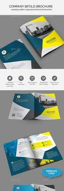Sample Business Brochures Creative Business Tri Fold Brochure ...