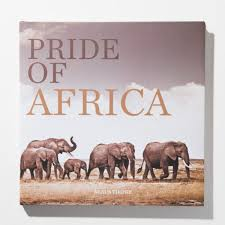 book pride of africa large r795 00 coffee table