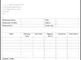 Job Card Format Excel Sheet Soulective Co