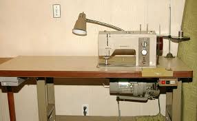 Bernina 950 Sewing Machine For Sale