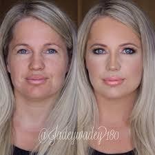 contour makeup steps powder. contour makeup steps powder n