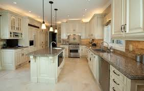 Rustic Kitchen Remodel Creative Design New Decorating