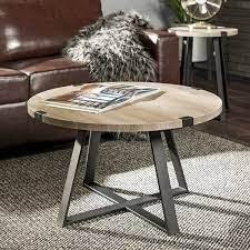 51 farmhouse style coffee tables to