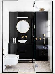 decorados banheiros pequenos e modernos