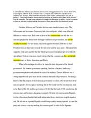 andrew jackson study resources 4 pages section 2 essay 3