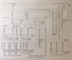 2006 bu blower resistor wiring diagram chevy bu forum auto hvac