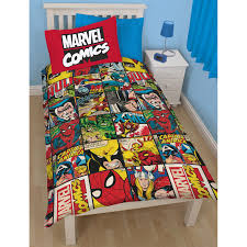 Marvel Bedroom Accessories Marvel Comics Bedroom