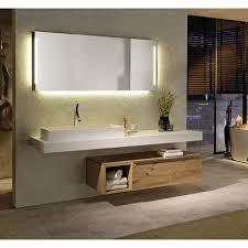 ... Voglauer V Alpin Badezimmerkombination 3 Teilig Mit Spiegel Waschtisch  Und Waschtischunterschrank   Korpus Und