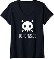 Womens Skull - Cute Emo / Emocore, Hardcore Punk ... - Amazon.com