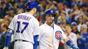 World Series 2016 Heres How The Nl Champion Chicago Cubs