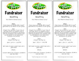 Fundraiser Wording For Flyer Flyers For Fundraiser Rome Fontanacountryinn Com