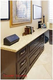 Laundry office Pantry Rosevillelaundryroomsmallhomeofficeconversionremodel Heritage Cabinet Co Laundry Room To Small Home Office Conversion