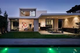 new contemporary home designs modern architectural house design plans melbourne australia 5