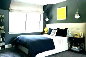 dark grey bedroom walls gray black and ideas e with wood furniture charcoal wall k