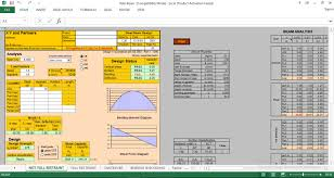 Free Steel Beam Design Calculator Download Steel Beam Design Spreadsheet