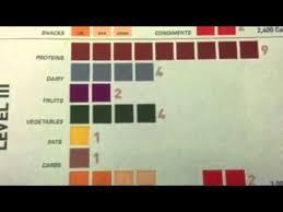 p90x nutrition plan fat shredder level iii