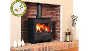 defra wood burning stove